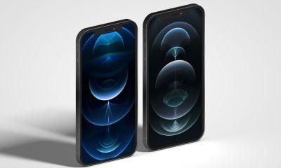 Free-Standing-iPhone-12-Mockup-Design