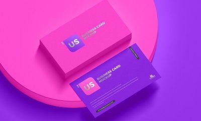 Free-Premium-US-Business-Card-Mockup-Design