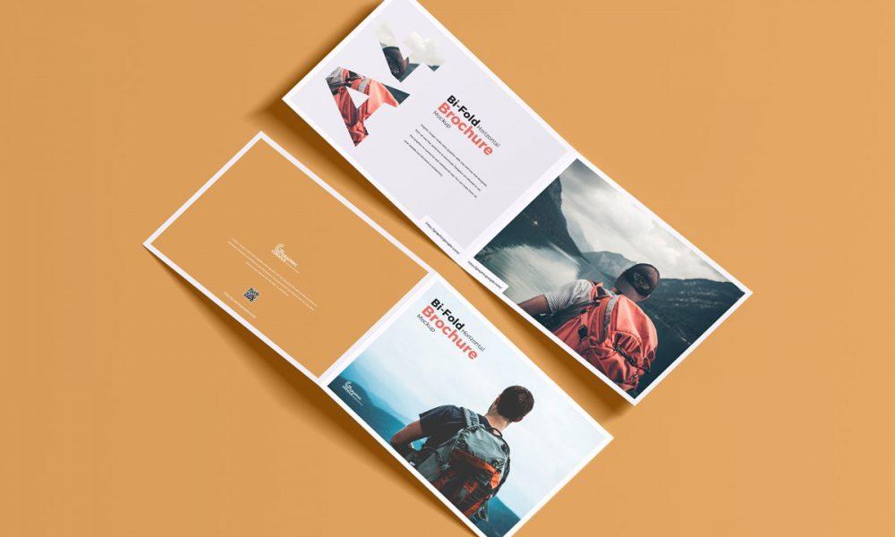 Free-Fabulous-Bi-Fold-A4-Brochure-Mockup-Design