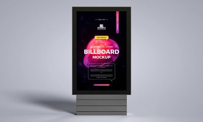 Free-Advertising-Signboard-Billboard-Mockup-Design