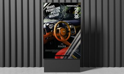 Free-Premium-Branding-Poster-Mockup-Design
