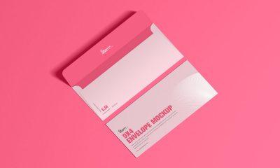 Free-Premium-Branding-Envelope-Mockup-Design