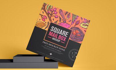 Free-Stylish-Mailing-Box-Mockup-Design